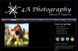 4A Photography